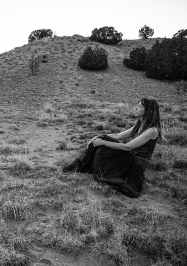 photo of Melanie West