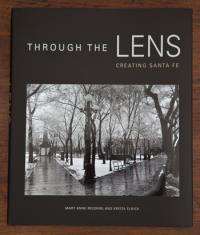 Through the Lens Book